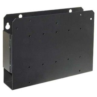 Thender 26-120 Supporto porta decoder da posizionare direttamente dietro la TV