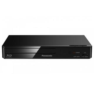 Panasonic DMP-BD84EG-K Nero Lettore Bluray DVD CD USB internet Apps