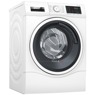 Bosch WDU28540IT Lavasciuga 10/6Kg 1400giri Wave AutoDry Refresh Vapore Serie 6