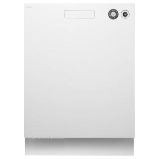 Asko DBI 133 I W Bianco Style Lavastoviglie Sottopiano XL 13Coperti 2livelli 44dB