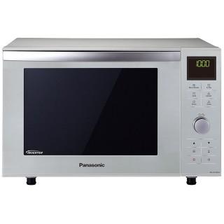 Panasonic NN-DF385MEPG Silver Microonde Combinato Grill Forno 220° 23L Inverter