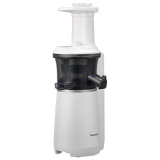 Panasonic MJ-L501WXE Bianco Estrattore di succo Slow Juicer 45giri/min