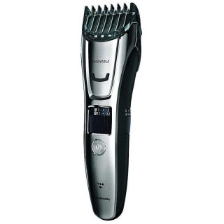 Panasonic ER-GB80-S503 TagliaCapelli-Barba-PeliCorpo 1-20mm 38step Trimmer Ric.1h/A.50min