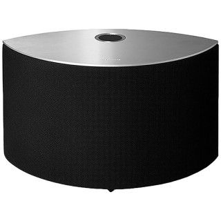Technics SC-C50 Ottava S Nero All-in-One Wireless Multiroom Bluetooth Airplay Chromecast