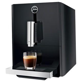 Jura A1 Piano Black Macchina del Caffè Automatica 3 Funzioni Touch Panel