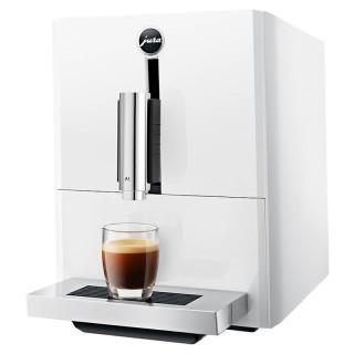 Jura A1 Piano White Macchina del Caffè Automatica 3 Funzioni Touch Panel