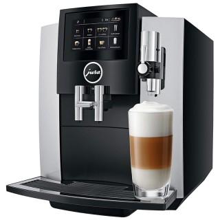 Frantoio extra silenzioso 230v per caffè Jura pieno distributori automatici//b84