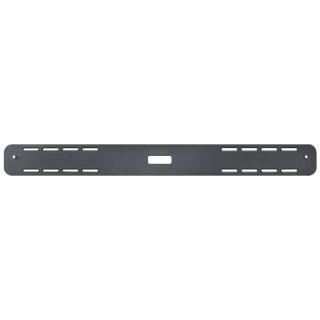 Sonos Wallmount PlayBar Black Supporto da parete per Soundbar PlayBar