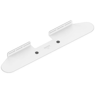 Sonos Wallmount BEAM White Supporto da parete per Soundbar Beam