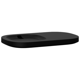 Sonos Shelf for One/P1 Black Ripiano a Parete per Sonos One OneSL Play1