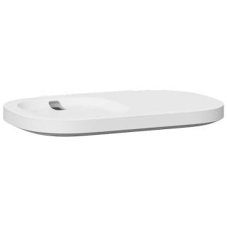 Sonos Shelf for One/P1 White Ripiano a Parete per Sonos One OneSL Play1