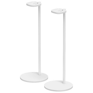 Sonos Stands for One/P1 White Coppia Stand da Pavimento per Sonos One OneSL Play1
