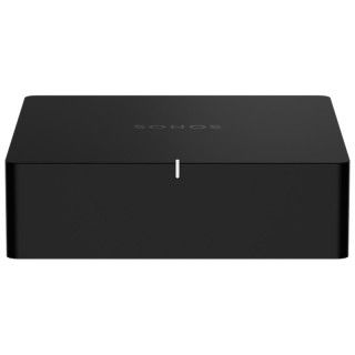 Sonos Port Black Ricevitore Network Wi-Fi AirPlay 2 Multiroom LineIN LineOUT DigitalOUT