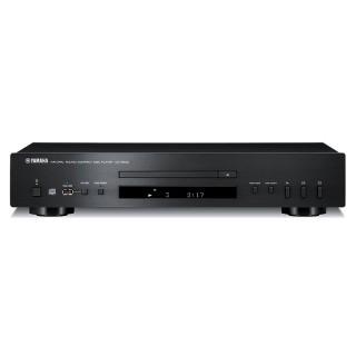 Yamaha CD-S300 Black Lettore CD CD-R/RW MP3 WMA Porta USB