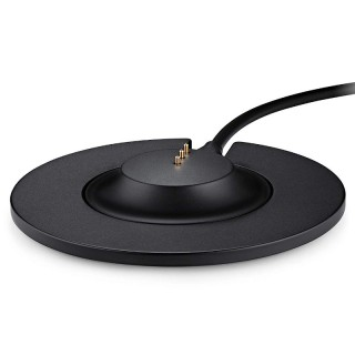 Bose Portable Home Speaker Charging Cradle Triple Black Base Ricarica Portable Home Speaker