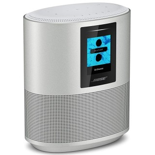 Bose Home Speaker 500 Luxe Silver Cassa Wireless Wi-Fi Bluetooth AirPlay2 Alexa Google