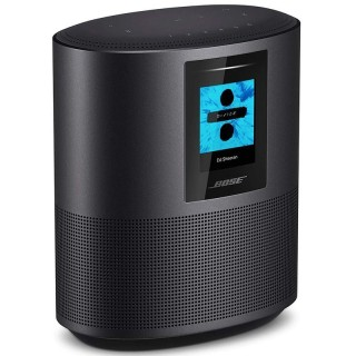 Bose Home Speaker 500 Triple Black Cassa Wireless Wi-Fi Bluetooth AirPlay2 Alexa Google