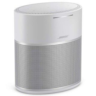 Bose Home Speaker 300 Luxe Silver Cassa Wireless Wi-Fi Bluetooth AirPlay2 Alexa Google