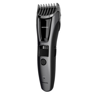Panasonic ER-GB60-K503 TagliaCapelli-Barba 1-20mm 38step Ric.1h/A.50min