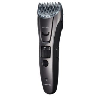 Panasonic ER-GB80-H503 TagliaCapelli-Barba-PeliCorpo 1-20mm 39step Trimmer Ric.1h/A.50min