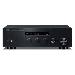 Yamaha R-N303D Black Sintoamplificatore Network MusicCast Wi-Fi DAB+ 100W x2