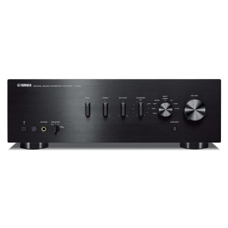 Yamaha A-S501 Black Amplificatore Integrato ToP-ART 85W x2 RMS Digital IN
