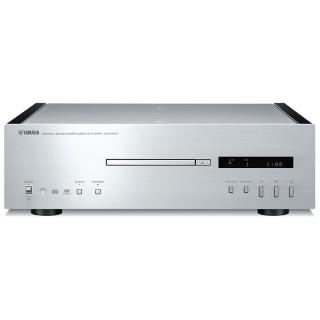 Yamaha CD-S1000 Silver-Piano Lettore CD SACD Hi End Uscite Analogico Digitale