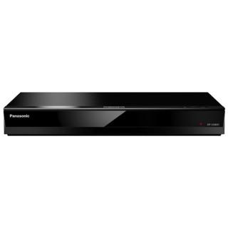 Panasonic DP-UB420EGK Lettore Blu-Ray 4K USB InternetApps Wi-Fi 2-HDMI