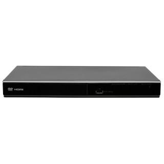 Panasonic DVD-S700EG-K Lettore DVD USB Uscite SCART RCA HDMI Up-Conversion 1080p