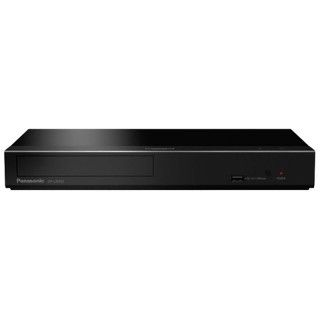 Panasonic DP-UB450EG-K Lettore Blu-Ray 4K HDR10+ DolbyVision USB LAN Twin HDMI