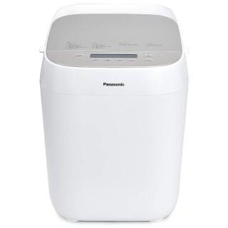 Panasonic SD-ZP2000WXE Macchina del Pane Crusty Bread 18 Programmi Sensori Temperatura Timer