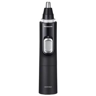 Panasonic ER-GN300K503 Regola Peli Naso e Orecchie Aspirazione Wet&Dry 2 Pile AAA
