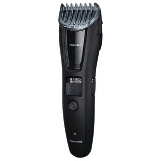 Panasonic ER-GB61-K503 TagliaCapelli-Barba-PeliCorpo 1-20mm 39step Ric.1h/A.50min