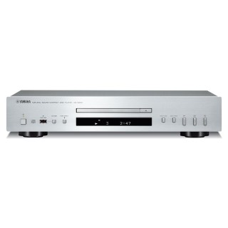 Yamaha CD-S300 Silver Lettore CD CD-R/RW MP3 WMA Porta USB