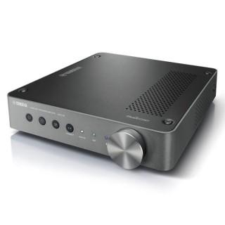 Yamaha WXA-50 Dark Silver Amplificatore MusicCast 90Watt x2 AirPlay Bluetooth Wi-Fi