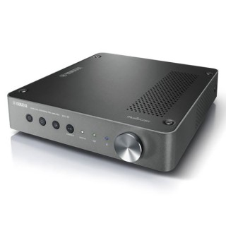 Yamaha WXC-50 Dark Silver Preamplificatore Player Network MusicCast AirPlay Bluetooth Wi-Fi