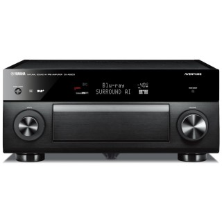 Yamaha CX-A5200 Black PreAmplificatore AV Aventage 11.2 canali Surround:AI MusicCast