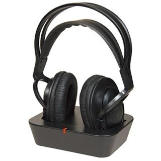 Panasonic RP-WF830E-K Cuffie Wireless Radiofrequenza Distanza Max 100 metri