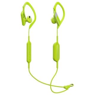 Panasonic RP-BTS10E-Y Yellow Auricolari Bluetooth Clip Sport Archetto Regolabile IPX2 Autonomia 4h20m