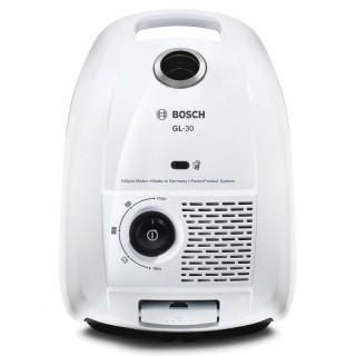 Bosch BGL3A209 Aspirapolvere Traino con Sacco 600W HiSpinMotor Classe A