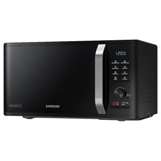 Samsung MG23K3575CK/ET Nero Microonde Grill 23L Crusty 20 Programmi Automatici