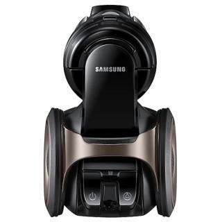 Samsung VC05K71H9HD/ET Pet Care Edition Aspirapolvere Traino senza Sacco 500W 2 Spazzole Pet