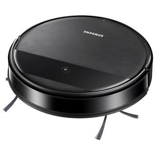 Samsung VR05R5050WK/ET POWERbot Aspirapolvere Robot 2 in 1 Aspira e Lava Wi-Fi Autonomia 150 min