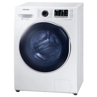 Samsung WD80K52E0AW/ET Lavasciuga Slim 45cm 8/5Kg 1200giri Express 59' Steam Wash Air Wash