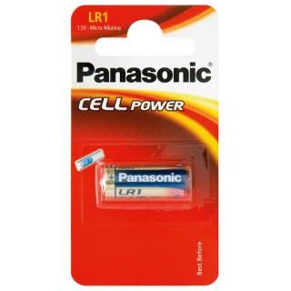 Panasonic LR1L/1BE 1,5V Batteria Micro Alcalina Blister 1pila