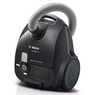 Bosch BZGL2X100 Aspirapolvere Traino con Sacco 600W Classe A
