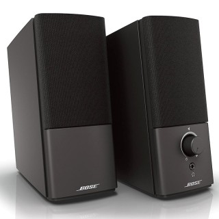 Bose Companion2 III Casse Attive MultiMedia Speaker System