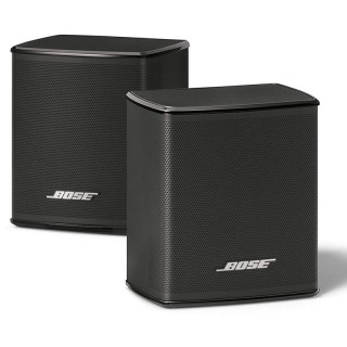 Bose Surround Speakers Black Casse Posteriori Surround Wireless x Soundbar 500