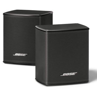 Bose Surround Speakers Black Casse Posteriori Surround Wireless x Soundbar 500