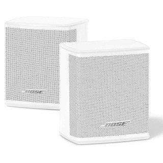 Bose Surround Speakers White Casse Posteriori Surround Wireless x Soundbar 500